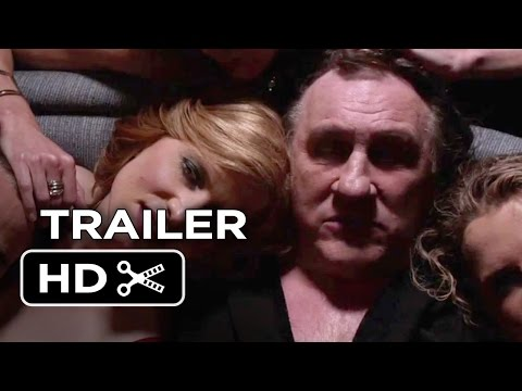 Welcome To New York Official US Release Trailer (2015) - Abel Ferrara Drama HD