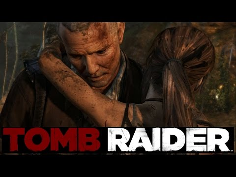 Tomb Raider - 13 - Daddy issues to fruition