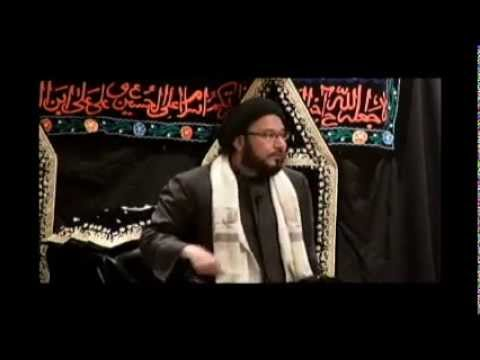 Majalis Ashra-e-awwal  Iec Husaini 7th 1436 H    Syed Urooj-ul-hasan(urdu) video