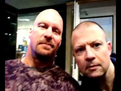 Opie & Anthony - Stone Cold Steve Austin