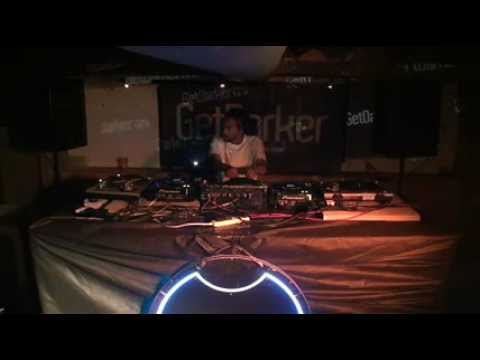 GetDarkerTV 155: LIVE @ Concrete - Hatcha, True Tiger, The Others, Dark Tantrums & Crises
