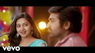 Rekka - Kanna Kaattu Podhum Video Tamil | Vijay Sethupathi | D. Imman