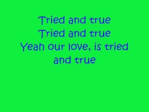 Avenue 52 and Thomas Fiss Tried and True w/ Lyrics