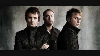 Watch Muse Crying Shame video