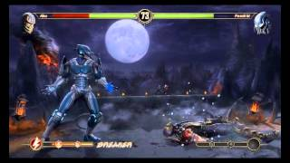 2ch mortal kombat tourney #6 FINAL