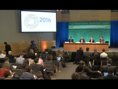 IMF Report Warns of Medium-term Challenges for Global Economy