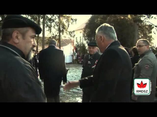 2012 11 26 Borbély László a Tettek embere