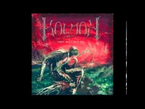 Kalmah - Kill the Idealist