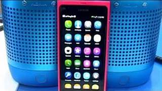 N9: Nokia's first MeeGo device