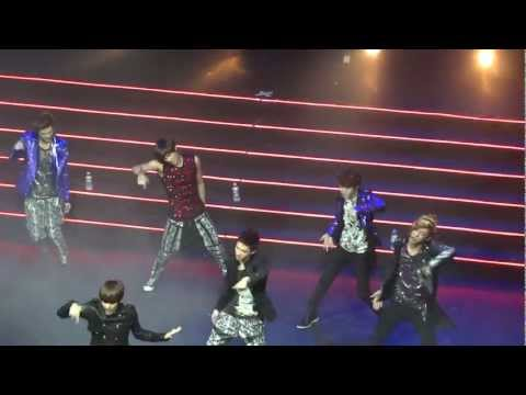 120623 [hd Fancam] Exo-k - Mama  mbc Korean Concert video