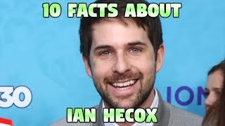 10 Facts About Ian Hecox (Smosh Ian)