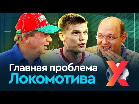 Кто мешает Локомотиву стать чемпионом?