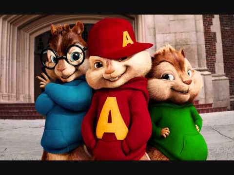 Pitbull - Give Me Everything Tonight (chipmunk Version) video