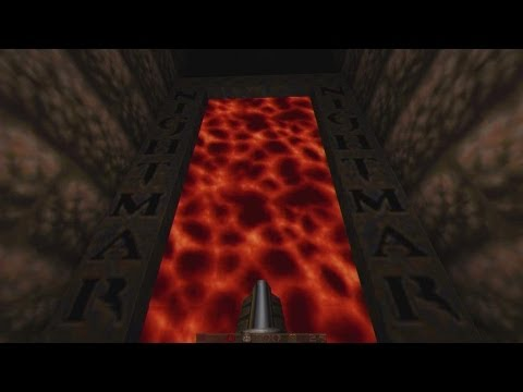 Quake I on Nightmare Mode - FPS Friday!