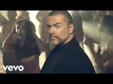 George Michael - White Light klip izle