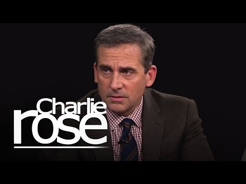 "Steve Carrell on ""Foxcatcher"" (Nov. 13, 2014) 