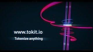 TOKIT: Create Your Own Tokenized Ecosystem