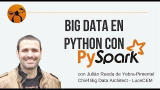Big Data en 🐍PYTHON CON PYSPARK / Introducción a Spark / Spark Stack / Spark Streaming