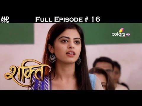 Shakti - 20th June 2016 - शक्ति - Full Episode thumbnail