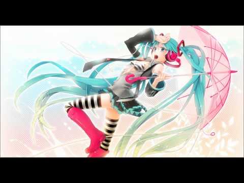 """VOCALOID2: Hatsune Miku - """"MELT"""" [HD]"""