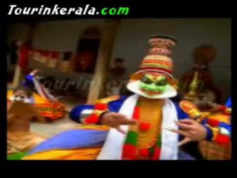 Kerala Arts and Culture, Kerala Art Culture, Art and Culture of Kerala