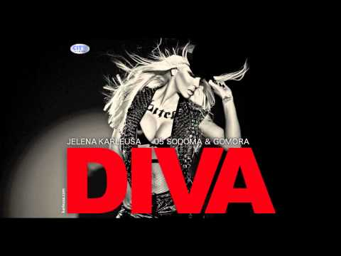 JELENA KARLEUSA | 05 SODOMA & GOMORA [CD]