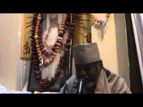 Shazara Sharif Of Ramashram Satsang (reg.) Gwalior video