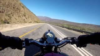 Cape Classic Ride 2014