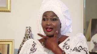 Astuces et beauté : Ngoné Ndoye dévoile ses ''feem''