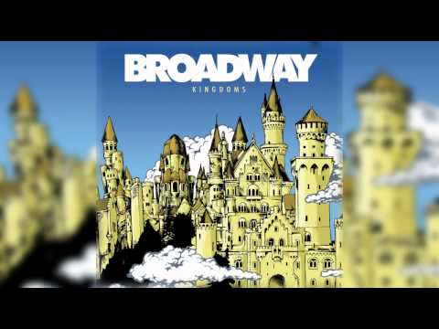 Broadway - Same Thing We Do Everyday Pinky