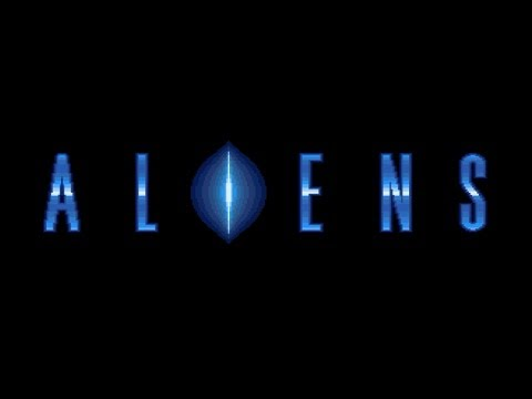 Velharia :: Aliens [Arcade]