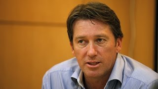 Download Does India really have a Replacement for Dhoni? - Glenn McGrath 3Gp Mp4