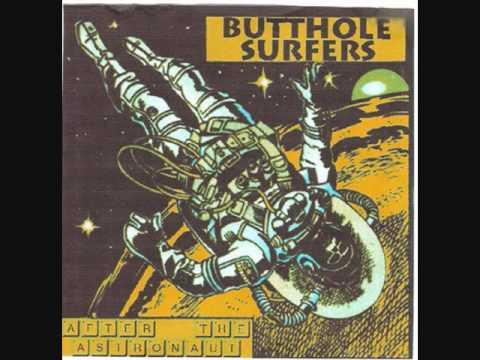 Butthole Surfers - Imbuya