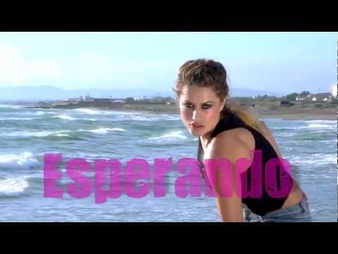 Lola Ponce – Esperando – Videoclip Ufficiale