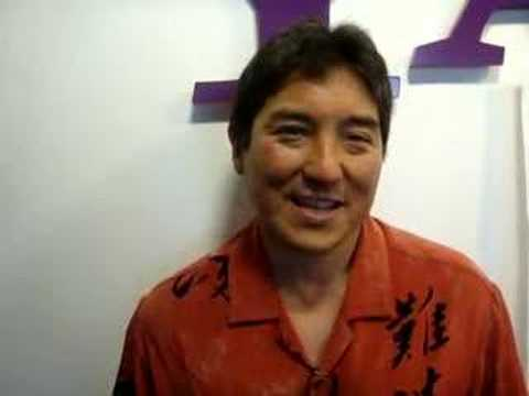 Interview Guy Kawasaki