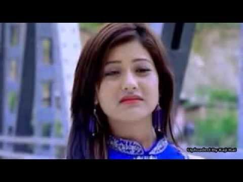 Bato Modyau Timile   Anju Panta   Latest Nepali Pop Modern Song   2013 video