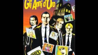 Watch 883 Gli Anni video
