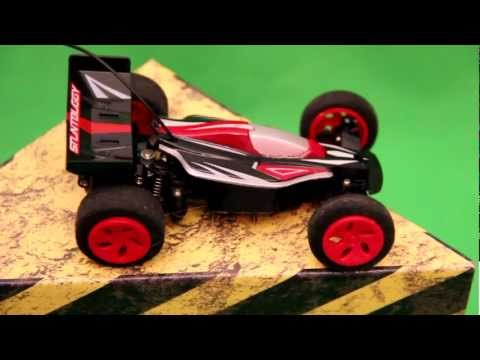 High Speed R/C Stunt Buggy Hands-On Review