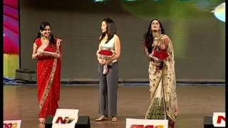 Dammu - Dammu Audio Release Function (Part 1) - Video Coverage.flv
