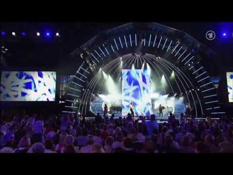 Hansi Hinterseer - Boarisch tanz i nur mit dir [HD]