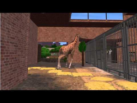 Zoo Tycoon 2: Tour of my Zoo 2/2