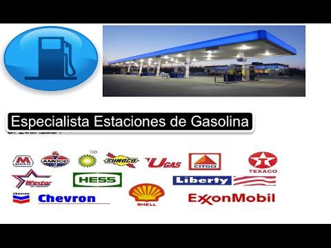 El gasto grande de la gasolina zil 130