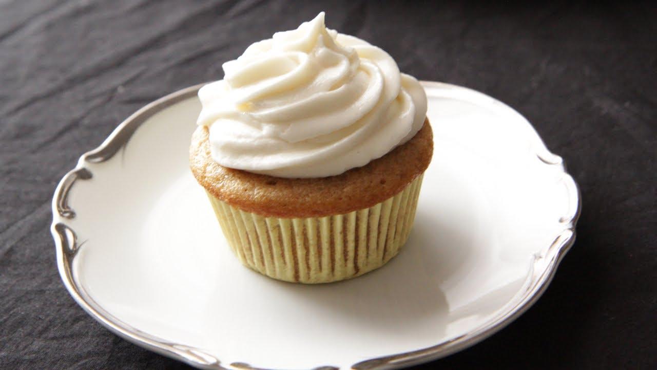 Cupcakes Vanilla Recipe Best Vanilla Cupcakes Recipe With