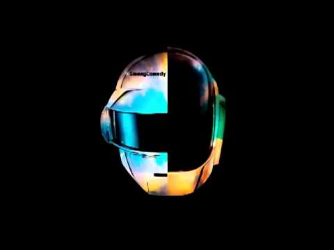 Daft Punk  Give Life Back To Music - [2013]