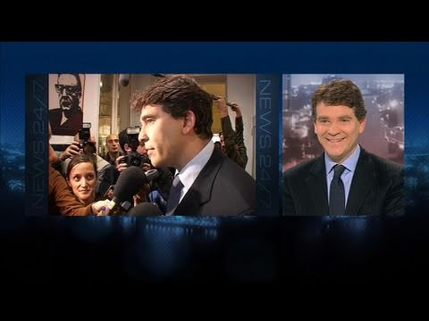 BFMTV 2012 : Qui êtes-vous Arnaud Montebourg ?