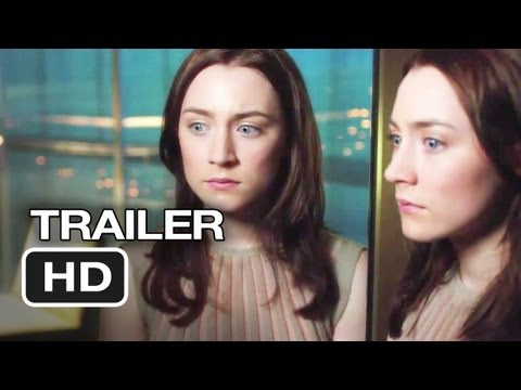 The Host Official Trailer #2 (2013) - Saoirse Ronan Movie HD
