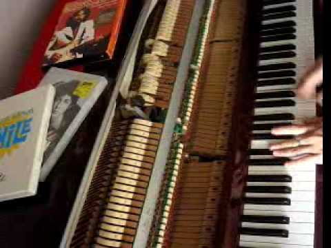Thumbnail of video Luis Pardo al piano