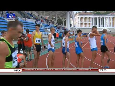 Sports Tonight: Focus On Russia Athletes Ban, Football Transfers, Rio Olympics