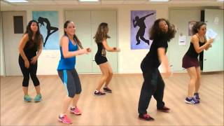 Zumba Fitness With Annz Bananeira Sergio Mendes Feat Mr Vegas