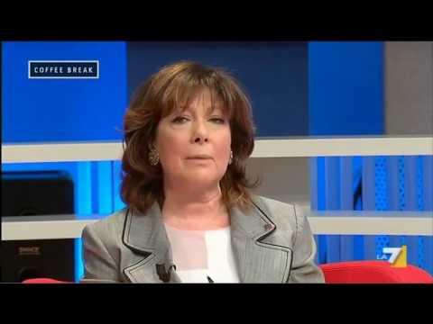 Coffee Break - Condanna Berlusconi, Casellati: 'un'ingiustizia e colpo di stato' (10/04/2014)